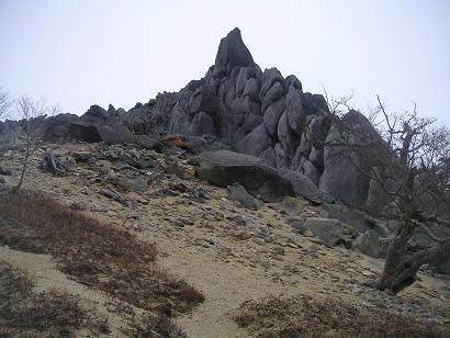 鳳凰三山09,10 017