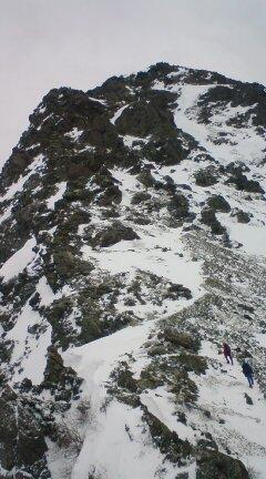 塩見岳09,12,30 007