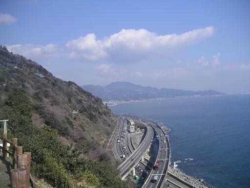浜石岳2 010