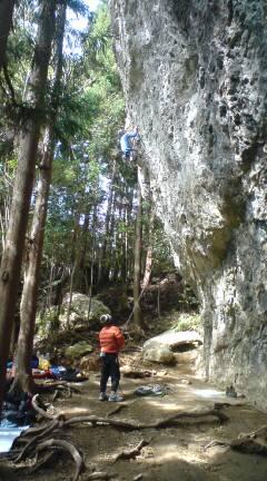 ガンコ岩10,4,3 024