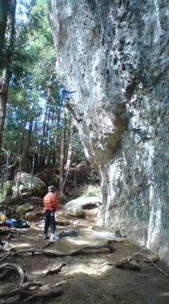 ガンコ岩10,4,3 025