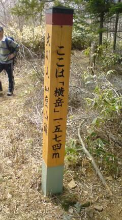 大川入山 004