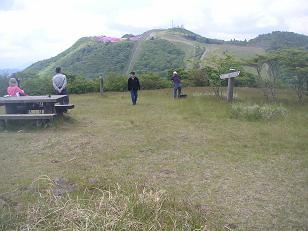 茶臼山と岩古谷山 007