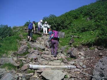 御岳山10,8 007