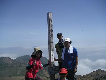 御岳山10,8 014