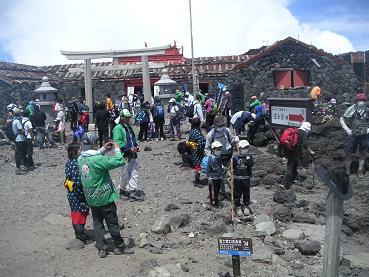 富士山10.8 006