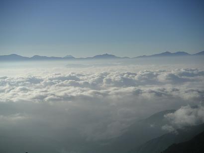 木曽駒ヶ岳10,8 005