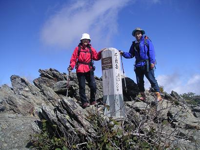 荒川岳2010 109