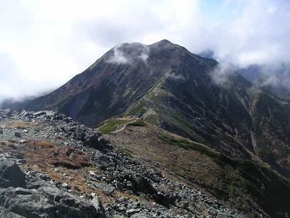 荒川岳2010 018