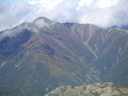 荒川岳2010 019