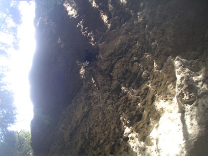 鳳来鬼岩2011,2,26 002