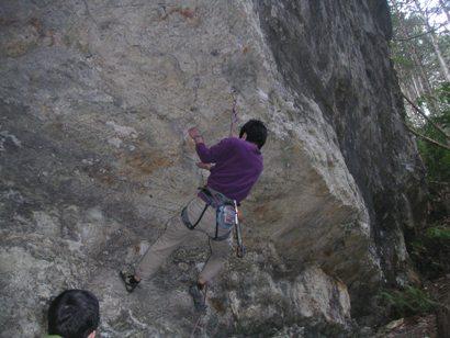 鳳来鬼岩2011,2,26 014