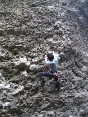 鬼岩2011、3、6 011