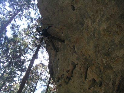 鬼岩2011、3、13 004