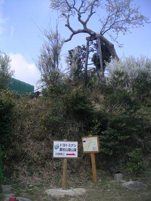 鳥川アルプス2011,4,15 002