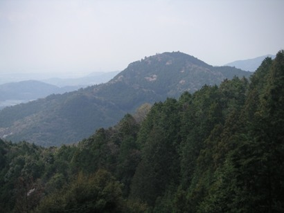 鳥川アルプス2011,4,15 012