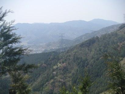 鳥川アルプス2011,4,15 032