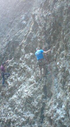 鳳来鬼岩2011,4,16 008