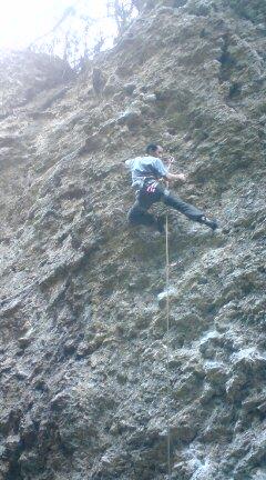 鳳来鬼岩2011,4,16 013