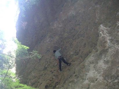 鳳来鬼岩2011,5,7 001