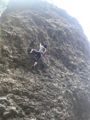 鳳来鬼岩2011,5,7 004