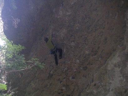 鳳来鬼岩2011,5,7 021