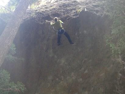 鳳来鬼岩2011,5,7 022