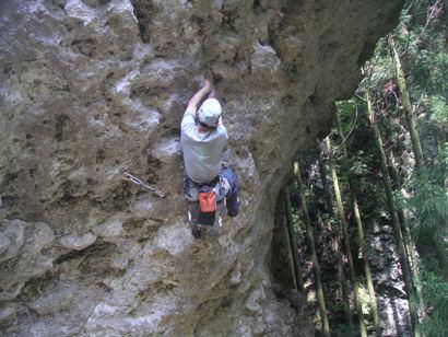 鳳来鬼岩2011,6,4 001