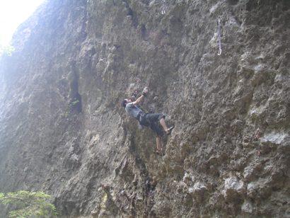 鳳来鬼岩2011,6,4 008
