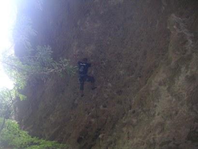 鳳来鬼岩2011,6,4 015