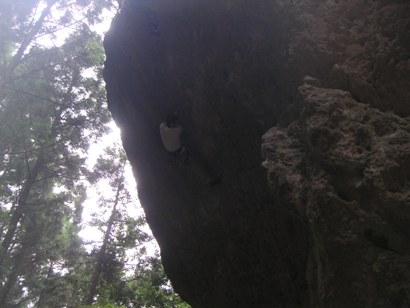 鬼岩2011,7 012