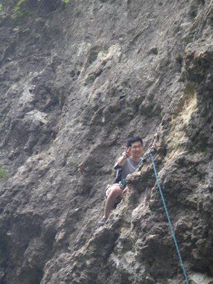 鳳来鬼岩2011,8 012
