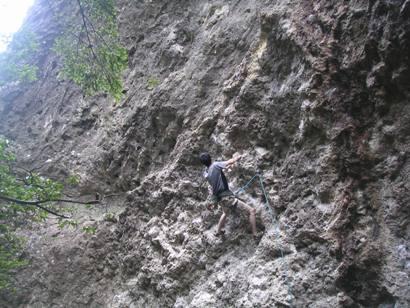 鳳来鬼岩2011,8 008