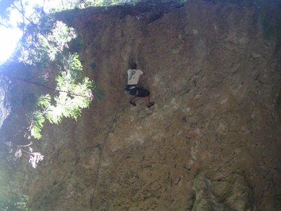 鳳来鬼岩2011,9,8 004