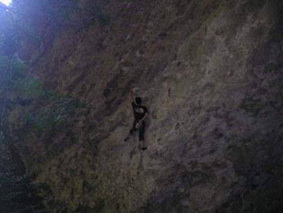 鳳来鬼岩2011,9,8 005
