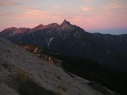 燕岳2011,9,15 028