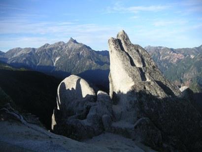 燕岳2011,9,15 031