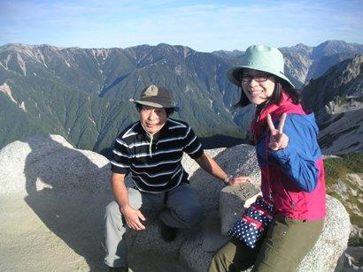 燕岳2011,9,15 034