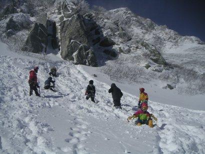 東三雪上訓練2011,12 005