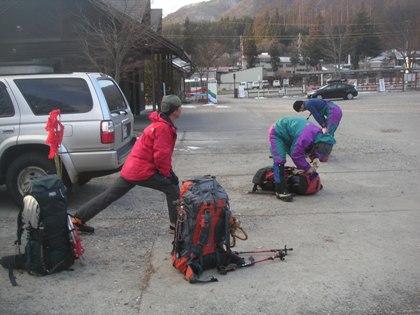 空木岳2011,12冬山合宿 001