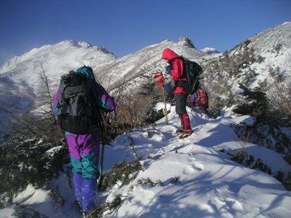 空木岳2011,12冬山合宿 016