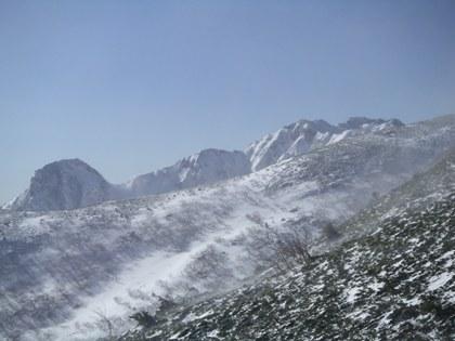 空木岳2011,12冬山合宿 026