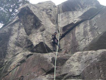 瑞浪の岩場2012,1 004
