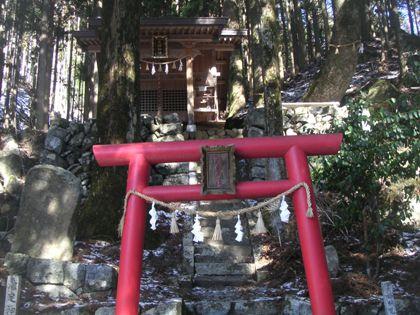 熊伏山2012,2 004