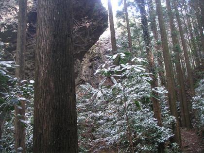 鬼岩2012,3、25 003
