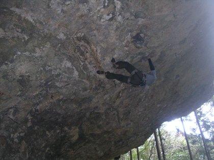 鬼岩2012,3、25 011