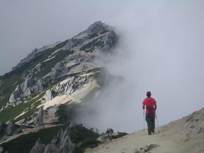 燕岳2011,9,15 020