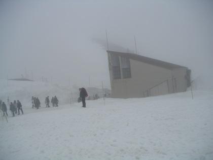 春山合宿剣岳2012,5 001