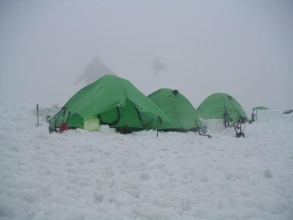 春山合宿剣岳2012,5 006
