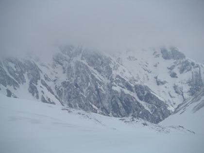 春山合宿剣岳2012,5 014